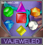 Vajeweled